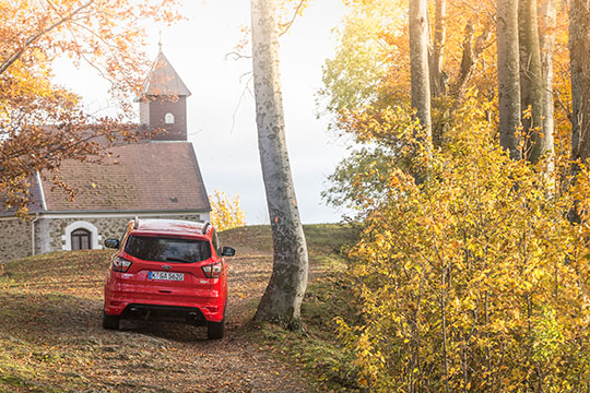 st-line-race-red-kuga-kugadventure-in-poland-thankfifi-scottish-travel-blog-1