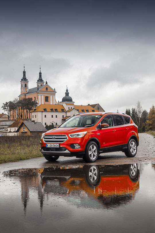 st-line-race-red-kuga-kugadventure-in-poland-thankfifi-scottish-travel-blog-3