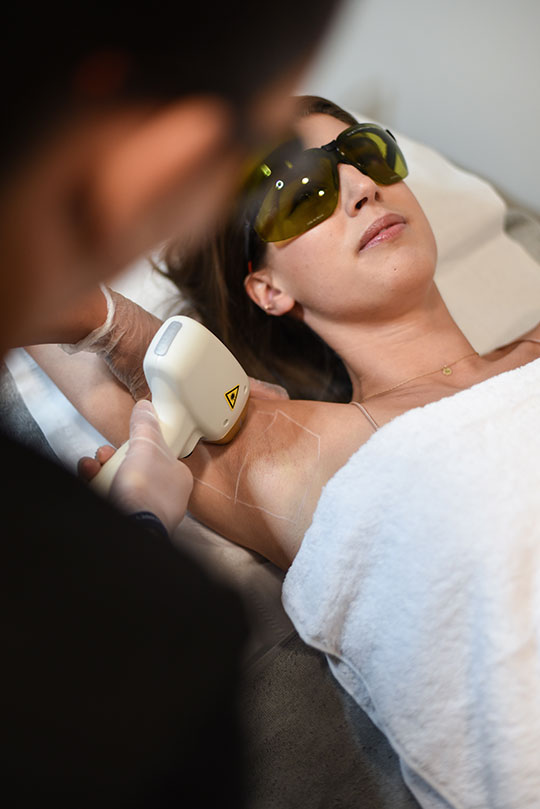 therapie-clinic-glasgow-laser-hair-removal-thankfifi-scottish-lifestyle-blog-5