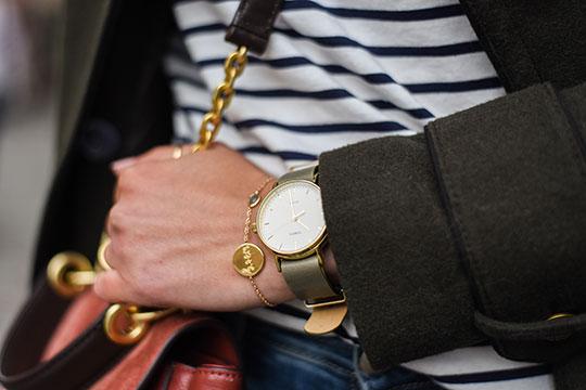 timex-khaki-watch-merci-maman-engraved-bracelet-thankfifi-scottish-travel-blog-1