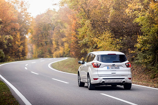 white-kuga-vignale-kugadventure-in-poland-thankfifi-scottish-travel-blog-11