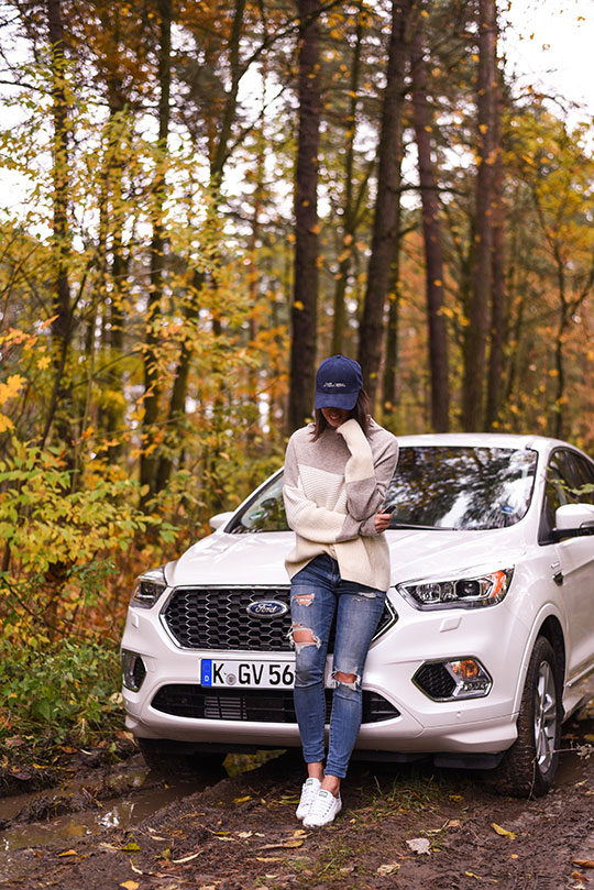 white-kuga-vignale-kugadventure-in-poland-thankfifi-scottish-travel-blog-3