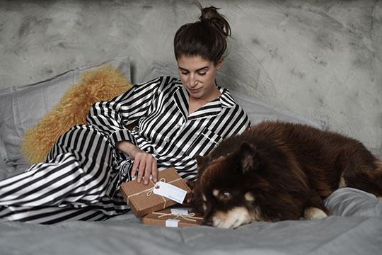 feleil-cora-stripe-pyjamas-thankfifi-scottish-fashion-blog-2