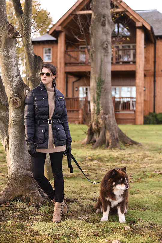 archerfield-barbour-international-pannier-padded-jacket-thankfifi-scottish-fashion-blog-5