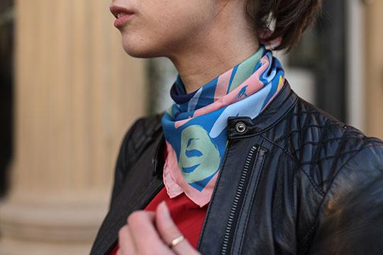 Brae-silk-hand-painted-scarf-&-Modalu-Willow-Bag---Thankfifi-Scottish-fashion-blog-8