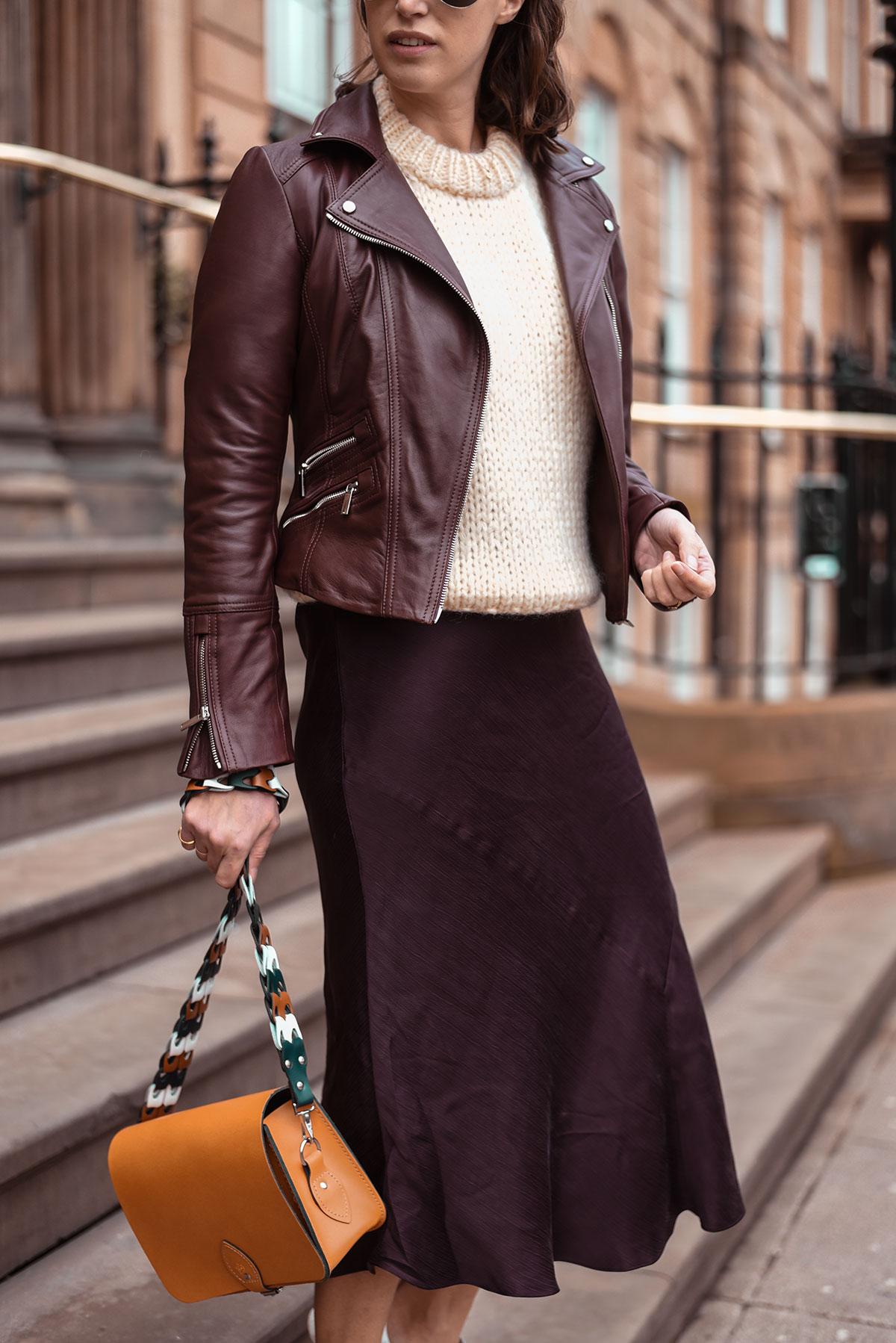 563e9e30a8b *Denotes affiliate links. OUTFIT DETAILS*. leather jacket – Karen Millen ...